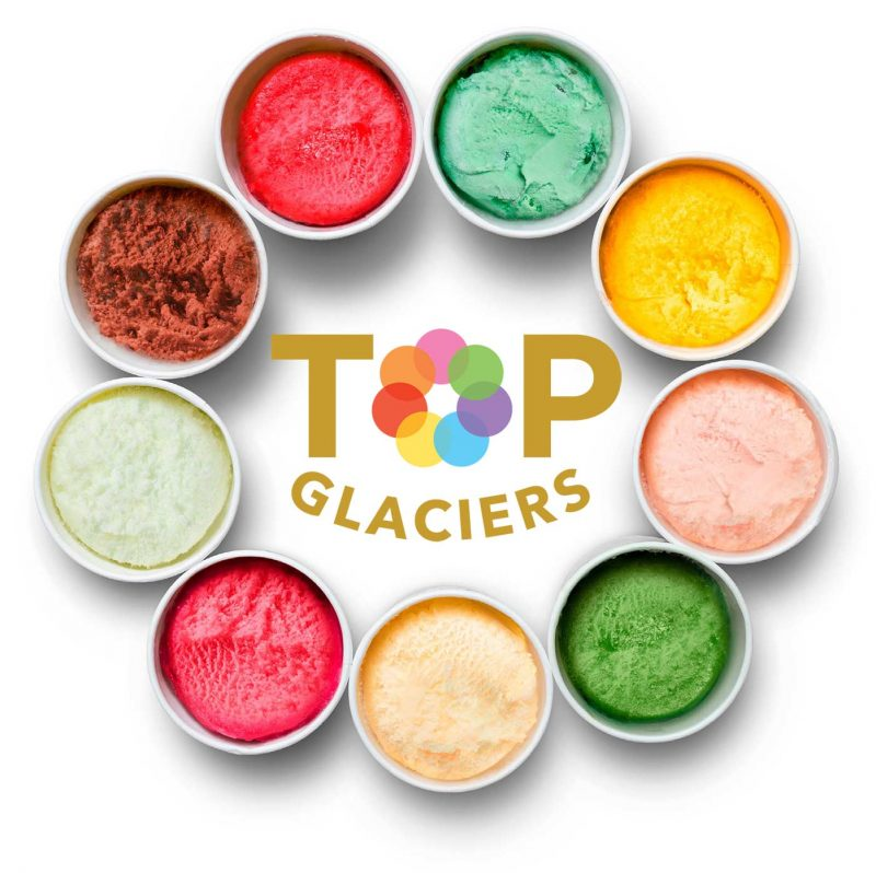 TOP Glaciers Inc.
